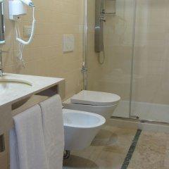 Отель Dimora Charleston SPA Lecce Италия, Лечче - отзывы, цены и фото номеров - забронировать отель Dimora Charleston SPA Lecce онлайн ванная фото 2