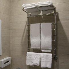 Гостиница Славянка Москва 3* Одноместный номер —комфорт с различными типами кроватей фото 6