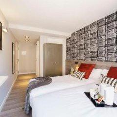 Отель Wander by Pillow Испания, Барселона - отзывы, цены и фото номеров - забронировать отель Wander by Pillow онлайн комната для гостей фото 4