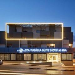 Апартаменты Santa Eulalia Apartments And Spa Албуфейра фото 11