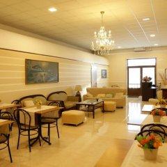 Отель Il Quadrifoglio Италия, Торре-дель-Греко - отзывы, цены и фото номеров - забронировать отель Il Quadrifoglio онлайн интерьер отеля