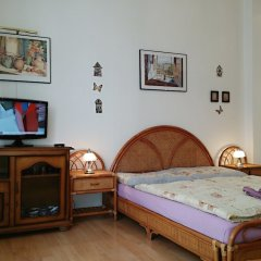 Апартаменты Holiday Apartments Karlovy Vary удобства в номере фото 2