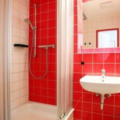 Отель Jugendherberge-Berlin-International ванная