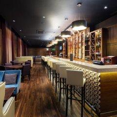 Достык Отель гостиничный бар