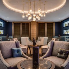 Отель Hilton London Metropole гостиничный бар
