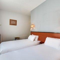 Отель Pavillon Porte De Versailles Франция, Париж - 3 отзыва об отеле, цены и фото номеров - забронировать отель Pavillon Porte De Versailles онлайн комната для гостей фото 2