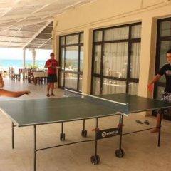 Отель Poseidon Cesme Resort � All Inclusive Чешме спортивное сооружение