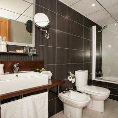 Отель Pierre & Vacances Residence Salou Испания, Салоу - отзывы, цены и фото номеров - забронировать отель Pierre & Vacances Residence Salou онлайн ванная фото 2