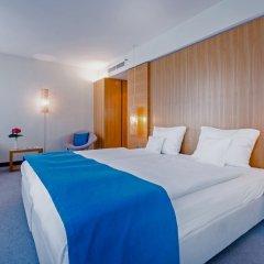 Отель Lindner Hotel Am Ku'damm Германия, Берлин - 9 отзывов об отеле, цены и фото номеров - забронировать отель Lindner Hotel Am Ku'damm онлайн комната для гостей фото 5