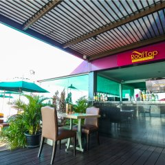 Hotel Royal Bangkok Chinatown Бангкок гостиничный бар