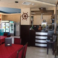 Hotel Buena Vissta питание фото 2