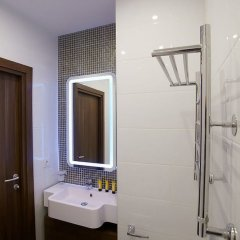 Апарт-отель YE'S ванная фото 5