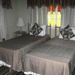 Отель Silver Creek Resort комната для гостей фото 2