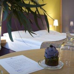 Appartement-Hotel an der Riemergasse в номере