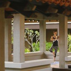 Отель Anantara Kalutara Resort Шри-Ланка, Калутара - отзывы, цены и фото номеров - забронировать отель Anantara Kalutara Resort онлайн фитнесс-зал фото 3