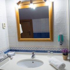 Отель Oriente Suites ванная фото 2