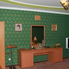 Griboff Hotel Бердянск интерьер отеля