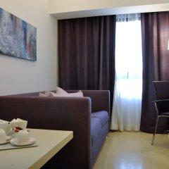 Hotel Poseidon Торре-дель-Греко в номере