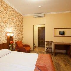 Гостиница Династия 3* Стандартный номер разные типы кроватей фото 31