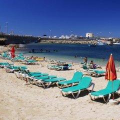Отель Paradise Bay Hotel Мальта, Меллиха - 8 отзывов об отеле, цены и фото номеров - забронировать отель Paradise Bay Hotel онлайн пляж