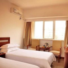 Отель Easy Inn - Xiamen Yangtaishanzhuang комната для гостей