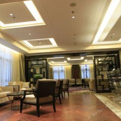 Yonglian Resort Hotel интерьер отеля фото 3