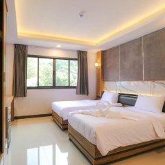 Отель Kata Noi Pavilion пляж Ката комната для гостей фото 4