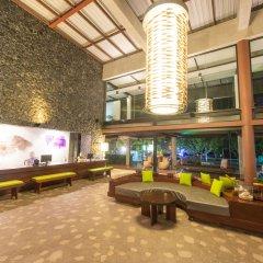 Отель Holiday Inn Resort Krabi Ao Nang Beach интерьер отеля фото 2