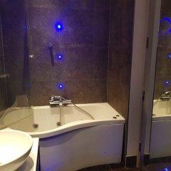 Апартаменты Hans Crescent Apartment Лондон ванная фото 2