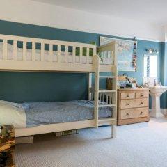 Отель 4 Bedroom House In Brighton Великобритания, Хов - отзывы, цены и фото номеров - забронировать отель 4 Bedroom House In Brighton онлайн детские мероприятия