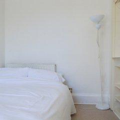 Отель 2 Bedroom Flat In Central Edinburgh Эдинбург комната для гостей фото 3
