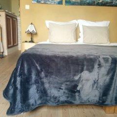 Отель Bed and Breakfast Exterlaer Бельгия, Антверпен - отзывы, цены и фото номеров - забронировать отель Bed and Breakfast Exterlaer онлайн комната для гостей фото 3