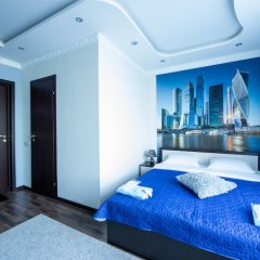 Гостиница Ladomir Borisovo комната для гостей фото 3