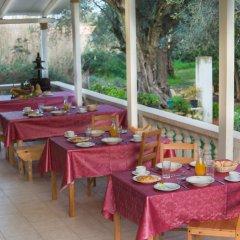 Апарт-Отель Herodotos Studios and Apartments питание фото 3