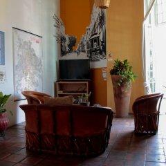 Отель Hostel Hospedarte Centro Мексика, Гвадалахара - отзывы, цены и фото номеров - забронировать отель Hostel Hospedarte Centro онлайн фото 12