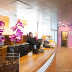 Отель Scandic Espoo спа