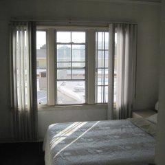Отель Wilshire Orange Hotel США, Лос-Анджелес - отзывы, цены и фото номеров - забронировать отель Wilshire Orange Hotel онлайн комната для гостей фото 5