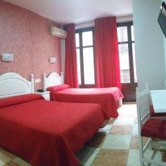 Отель Hostal Sonia комната для гостей фото 2