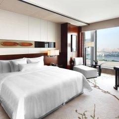 Отель The Westin Pazhou Hotel Китай, Гуанчжоу - отзывы, цены и фото номеров - забронировать отель The Westin Pazhou Hotel онлайн комната для гостей фото 3