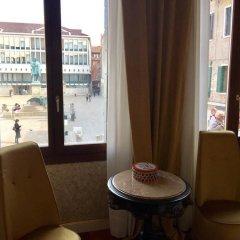 Отель 40.17 San Marco Италия, Венеция - отзывы, цены и фото номеров - забронировать отель 40.17 San Marco онлайн комната для гостей фото 2