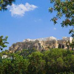 Areos Hotel фото 5