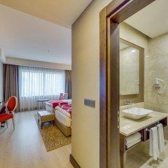 Demircioglu Park Hotel Турция, Мугла - отзывы, цены и фото номеров - забронировать отель Demircioglu Park Hotel онлайн ванная фото 2