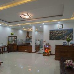 Отель Hoi An Sun Lake Homestay Хойан интерьер отеля