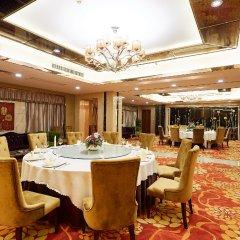 Отель Zhongshan Leeko Hotel Китай, Чжуншань - отзывы, цены и фото номеров - забронировать отель Zhongshan Leeko Hotel онлайн помещение для мероприятий фото 2