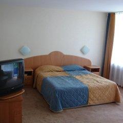 Гостиница Сититель Ольгино комната для гостей фото 2