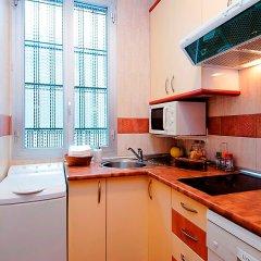 Отель Arganzuela-Delicias 02 - Two Bedroom Испания, Мадрид - отзывы, цены и фото номеров - забронировать отель Arganzuela-Delicias 02 - Two Bedroom онлайн фото 3