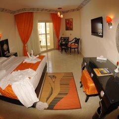 Отель King Tut Aqua Park Beach Resort - All Inclusive комната для гостей