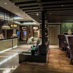 Отель The Continent Bangkok by Compass Hospitality интерьер отеля фото 2