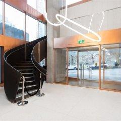 Отель Best Location Yaletown Luxury Suites Канада, Ванкувер - отзывы, цены и фото номеров - забронировать отель Best Location Yaletown Luxury Suites онлайн фитнесс-зал фото 2