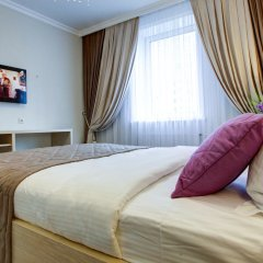 Мини-отель Набат Палас Москва комната для гостей фото 4